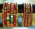 Fancy Indian Bangles
